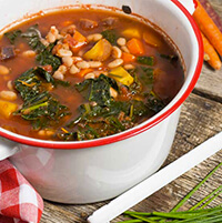 roasted-vegetable-and-kale-soup